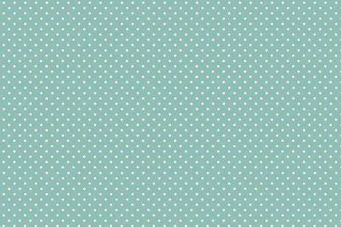 Spots - Teal