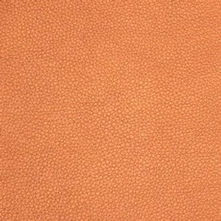 Santiago Faux Leather - Copper Metallic