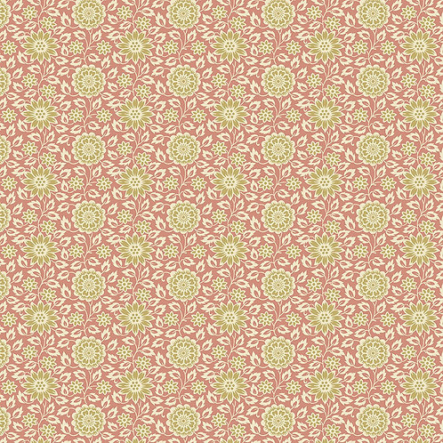 The Seamstress - Stylize Flower
