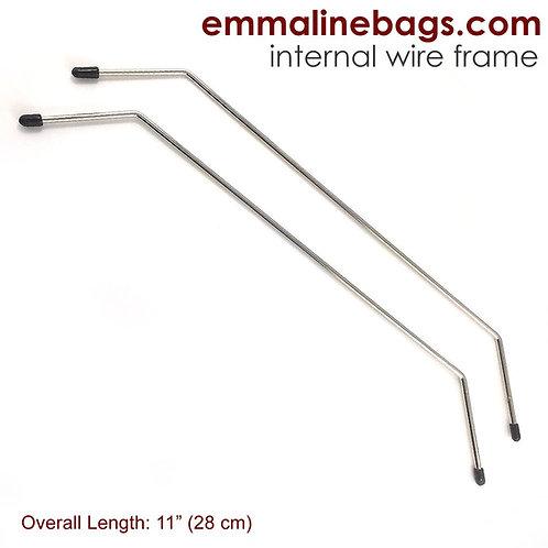 Emmaline - Internal Wire Frames - Style A