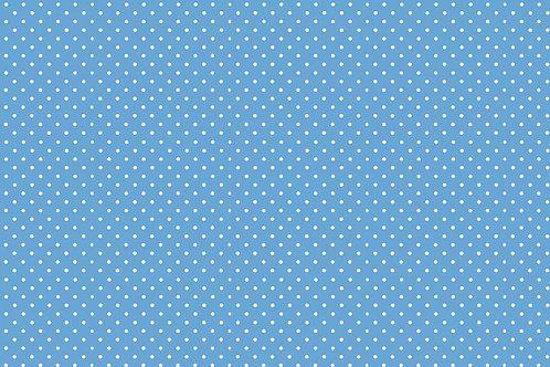 Spots - Cobalt