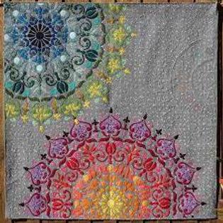 Free Bird Quilting - Manalicious Lap Quilt Pattern