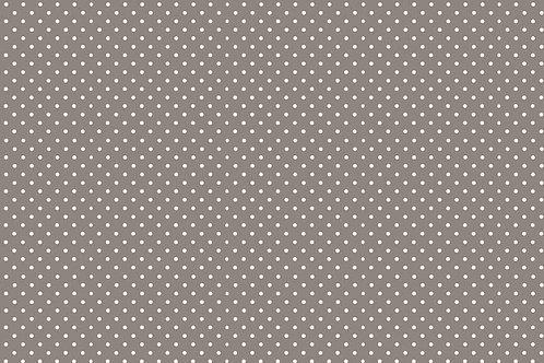 Spots -Steel Grey