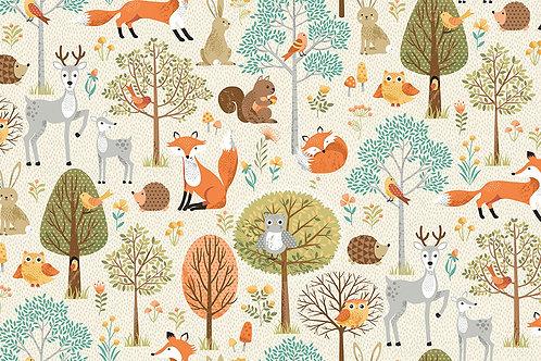 Makower - Forest Animals