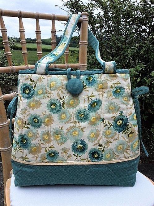 'Daisy' Shoulder Bag Pattern