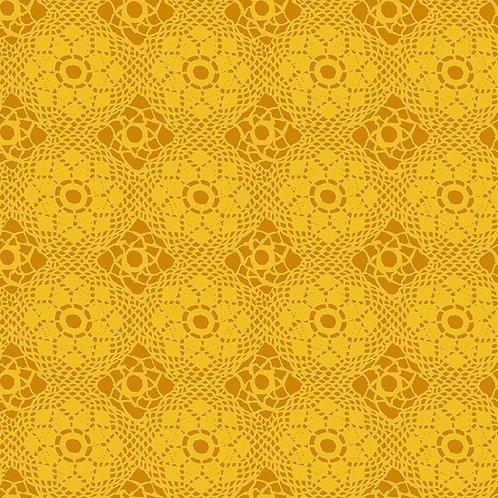 Sun Prints - Crochet