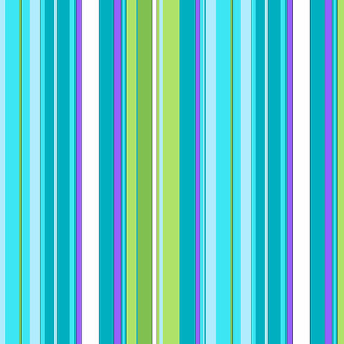 Hoot Hoot - Awning Stripe