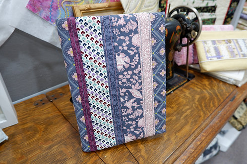 Liberty Fabric Book Cover Kit