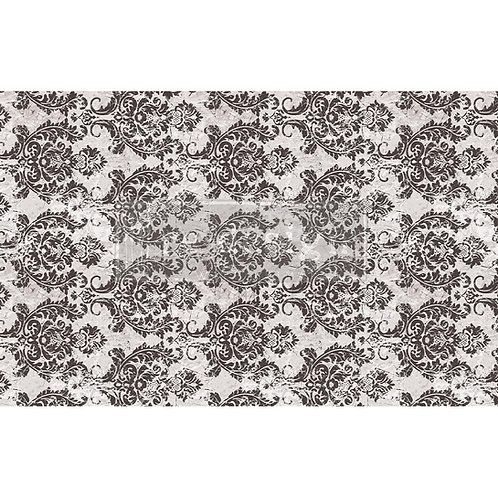 Evening Damask  - Prima Mulberry Paper