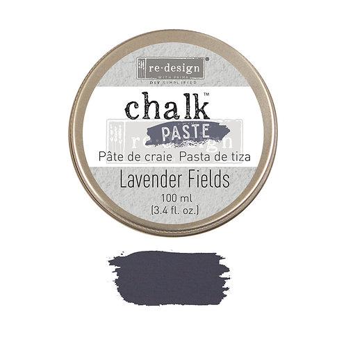 Lavender Fields  -Chalk Paste