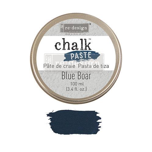 Blue Boar  -Chalk Paste