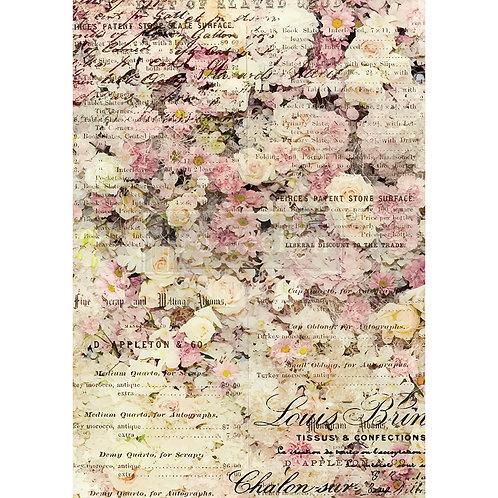 Floral & Dream  - Prima Rice Paper
