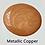 Thumbnail: Metallic Copper - Glaze
