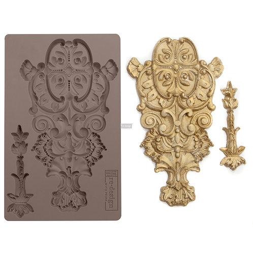 Golden Emblem ~ Prima Mold