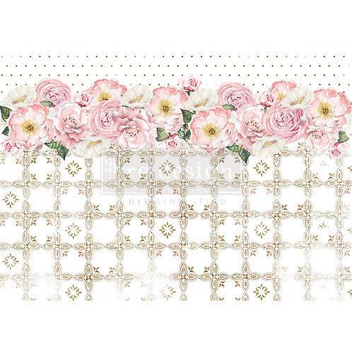Tranquil Bloom  - Prima Rice Paper