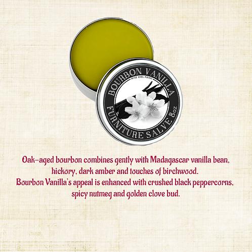 Bourbon Vanilla- Salve