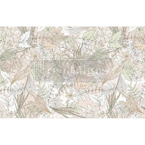 Tranquil Autumn  - Prima Mulberry Paper