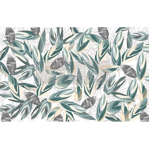 Radiant Eucalyptus  - Prima Mulberry Paper