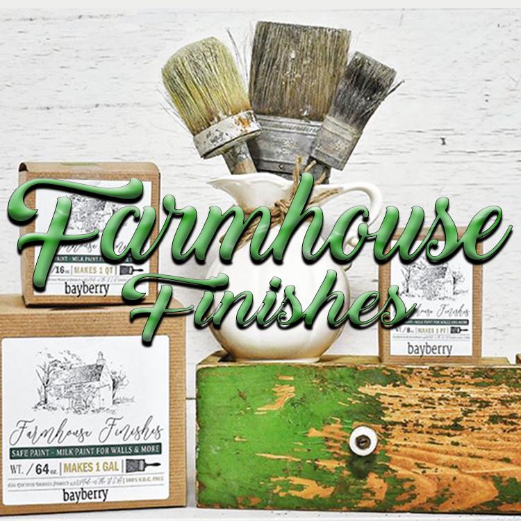 FarmhouseFinish