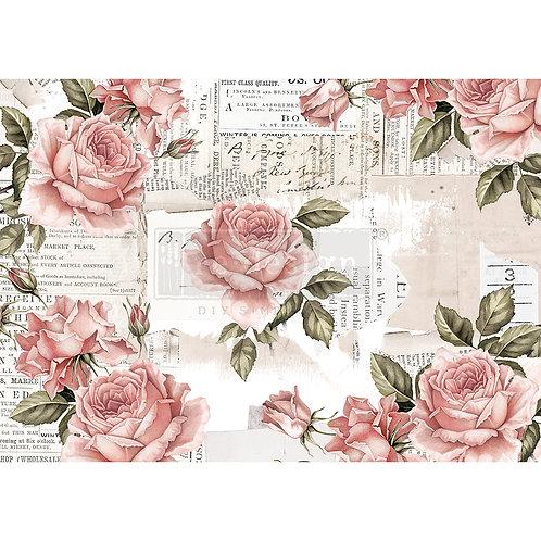 Floral Sweetness  - Prima Rice Paper