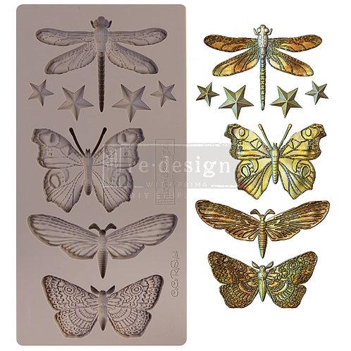 CeCe: Insecta & Stars ~ Prima Mold