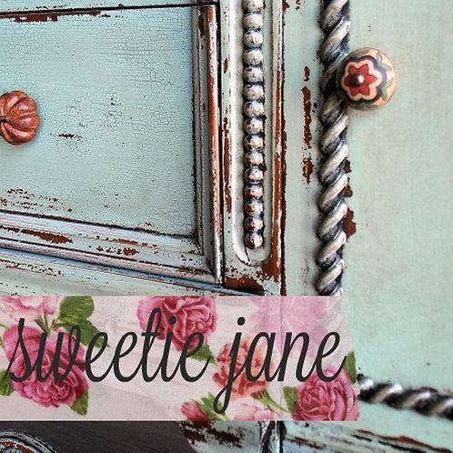 Sweetie Jane- Milk Paint