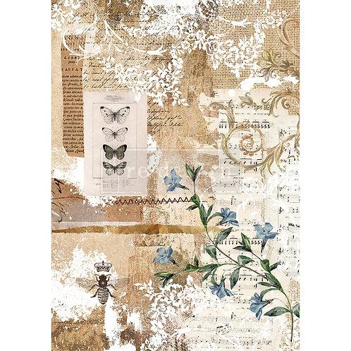 Botanical Sonata  - Prima Rice Paper