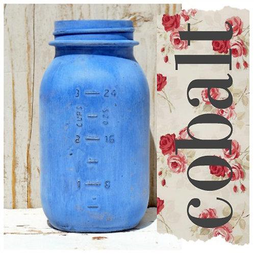 Cobalt- Milk Paint