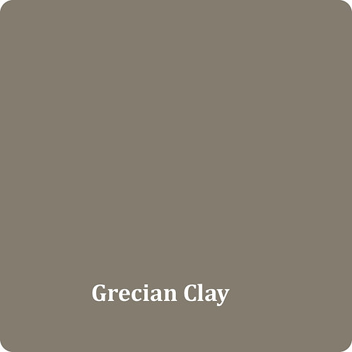 Grecian Clay  -Chalk Synth Paint