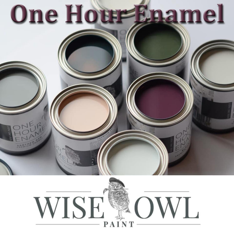 One Hour Enamel