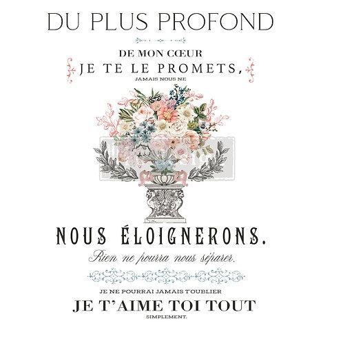Royal Bouquet - Prima Transfer