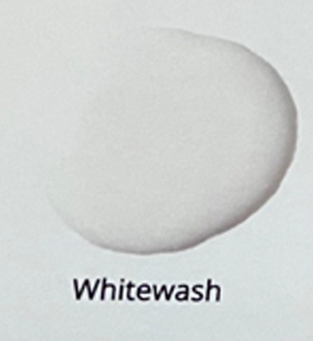 Whitewash - Glaze