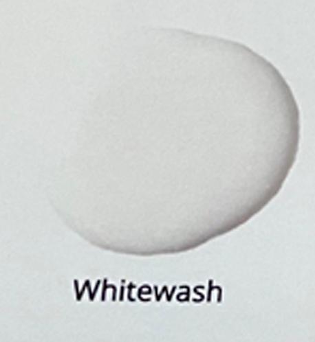Whitewash - Glaze