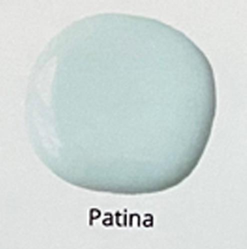 Patina - Glaze