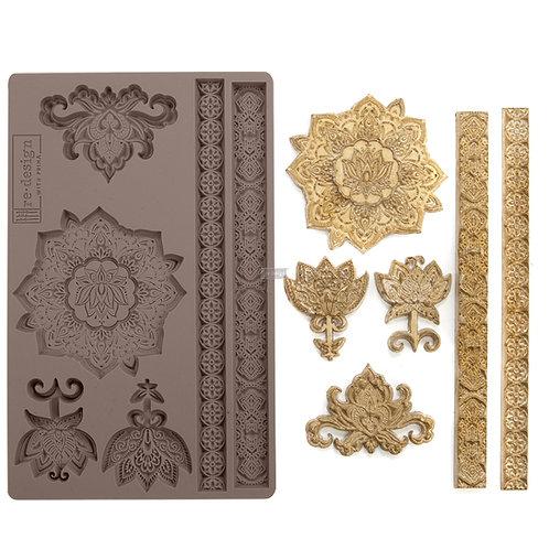Agadir Patterns ~ Prima Mold