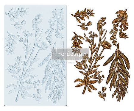 Herbology ~ Prima Mold