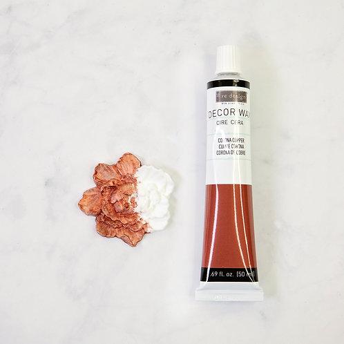 Decor Wax- Corona Copper