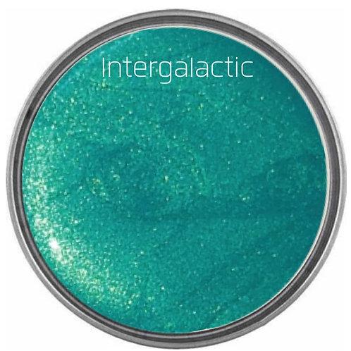 Intergalactic - Glaze
