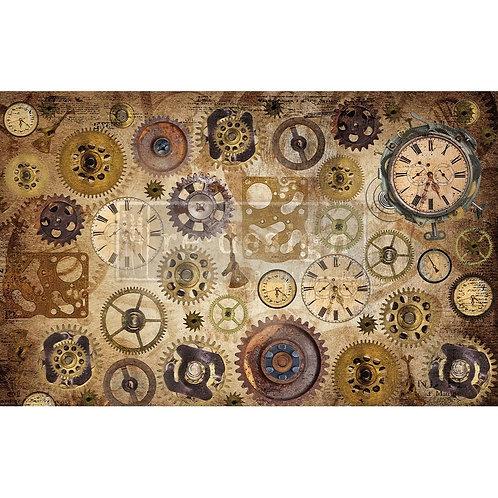 Timeworks  - Prima Mulberry Paper