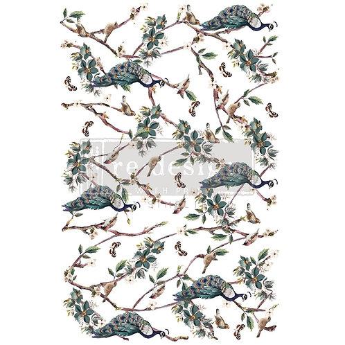 Avian Sanctuary - Prima Transfer