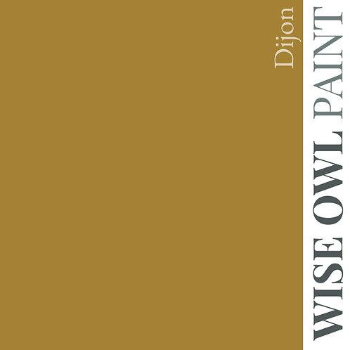 Dijon -Chalk Synth Paint