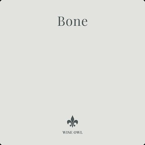 Bone  -Chalk Synth Paint