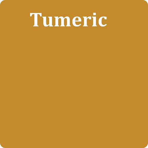 Tumeric -Chalk Synth Paint