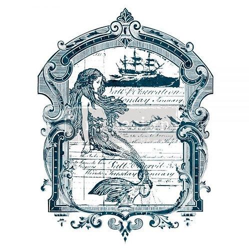 Mermaid - Prima Transfer