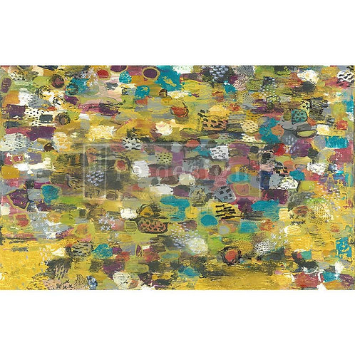 Abstract Dream  - Prima Mulberry Paper