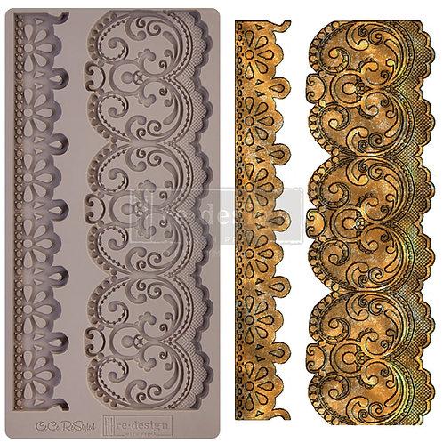 CeCe: Border Lace ~ Prima Mold