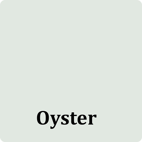 Oyster  -Chalk Synth Paint