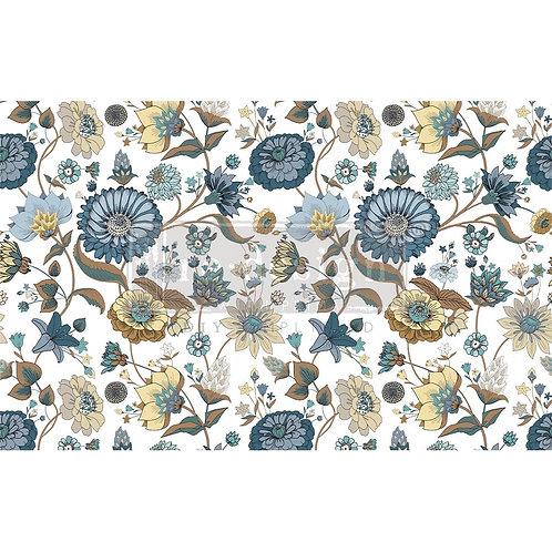 Garden Waltz  - Prima Mulberry Paper