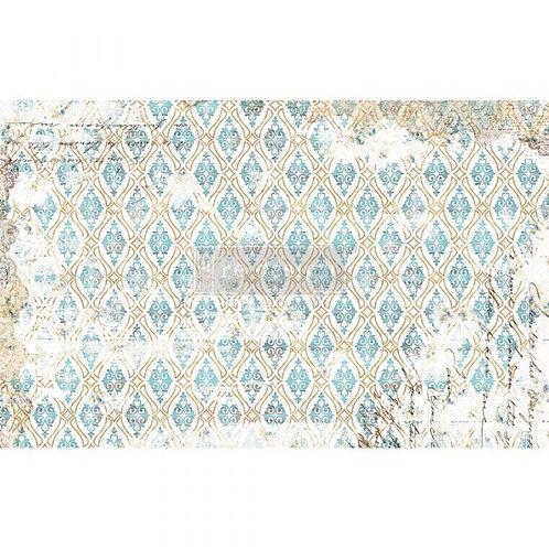 Distressed Deco  - Prima Mulberry Paper
