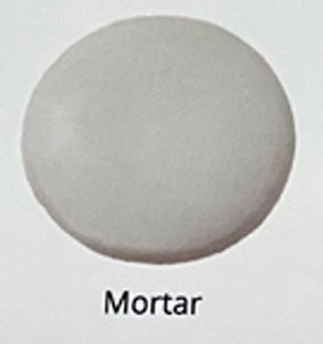 Mortar - Glaze